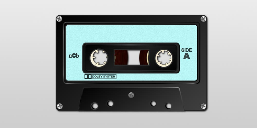 home audio cassettes to cd