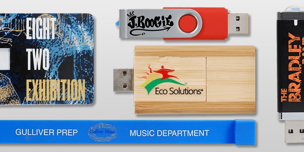home custom usb flash drives