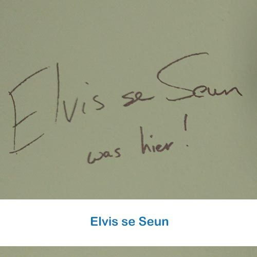 video africa graffiti wall - elvis se seun