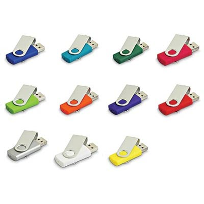 custom swing usb various colours