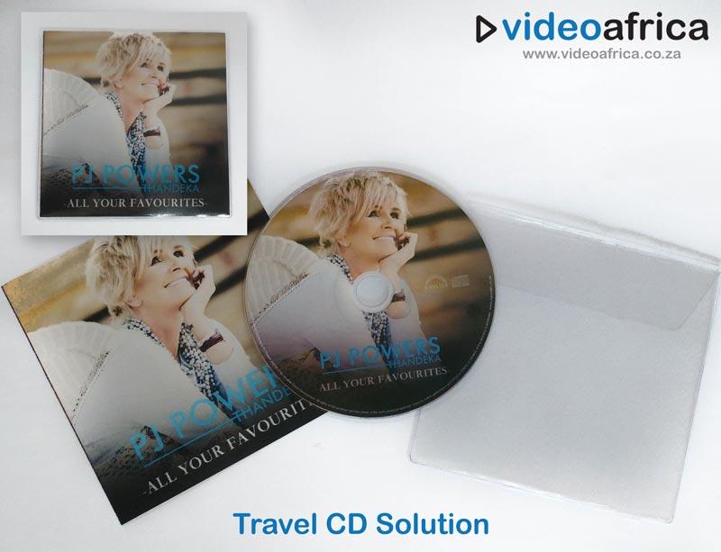 pj powers travel cd