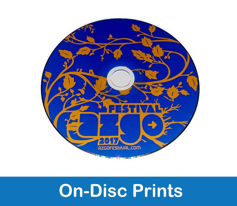 videoafrica on-disc prints
